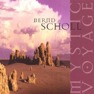 Bernd Scholl Mystic Voyage