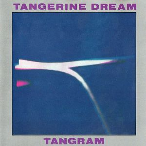 Tangerine Dream Tangram