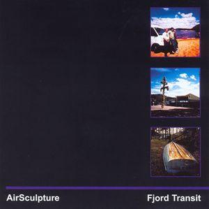 AirSculpture Fjord Transit