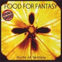 Food For Fantasy Fruits of Fantasy