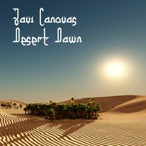 Javi Canovas, Desert Dawn