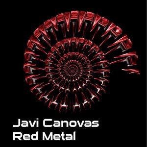 Javi Canovas Red Metal