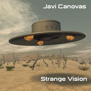 Javi Canovas Strange Vision