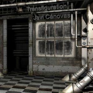 Javi Canovas Transfiguration