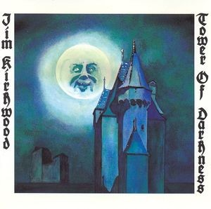 Jim Kirkwood Tower of Darkness