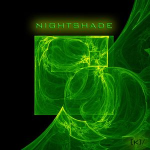 Kubusschnitt Nightshade