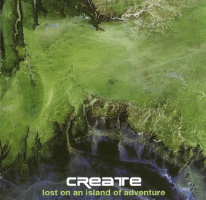 Create Lost on an Island of Adventure