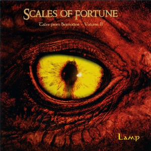 Lamp Scales of Fortune