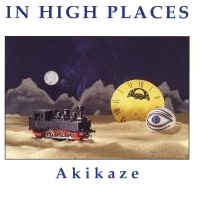 Akikaze In High Places