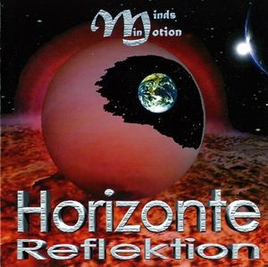 Minds in Motion Horizonte Reflektion