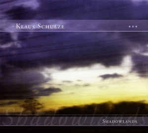 Klaus Schulze Shadowlands