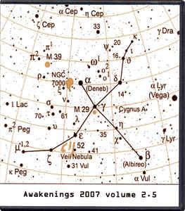 Various Awakenings 2007 Volume 2.5