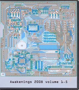 Various Awakenings 2008 Vol 1.5