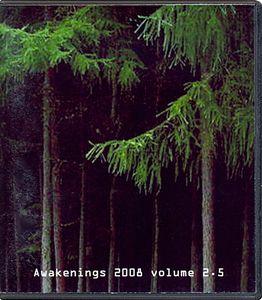 Various Awakenings 2008 Vol 2.5