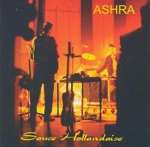 Ashra Sauce Hollandaise