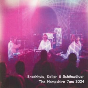 Broekhuis Keller Schonwalder Hampshire Jam 2004