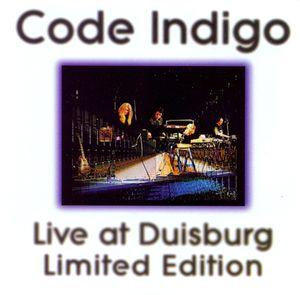 Code Indigo Live at Duisburg