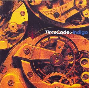 Code Indigo Timecode