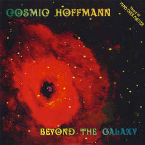 Cosmic Hoffmann Beyond the Galaxy