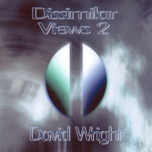 David Wright Dissamilar Views 2