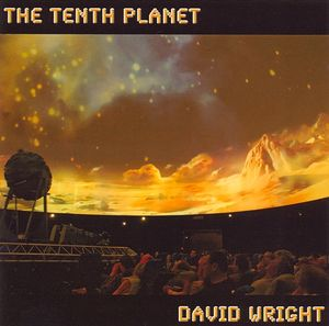 David Wright The Tenth Planet