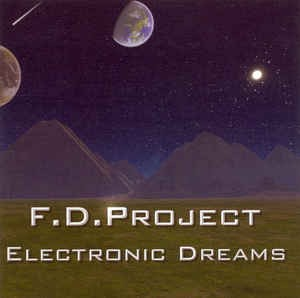 FD Project Electronic Dreams
