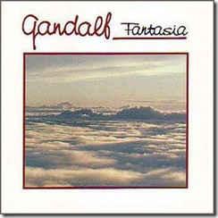 Gandalf Fantasia