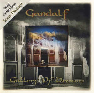 Gandalf Gallery of Dreams