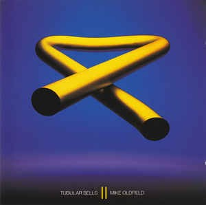 Mike Oldfield Tubular Bells II