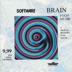 Software Brain Food Music
