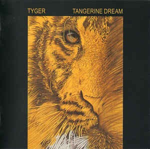 Tangerine Dream Tyger Castle