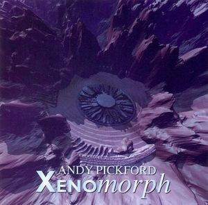 andy-pickford-xenomorph