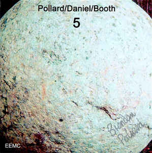 Brendan Pollard Daniel Booth 5
