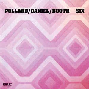 Brendan Pollard Daniel Booth 6