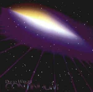 David Wright Continuum