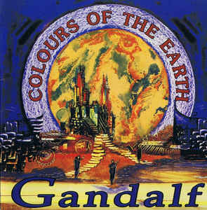 Gandalf Colours of the Earth