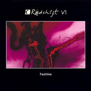 redshift-faultline