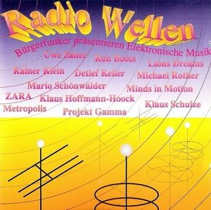 various-radio-wellem
