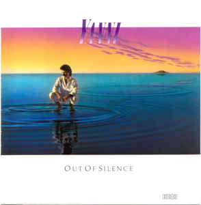 yanni-out-of-silence