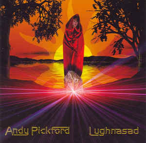 Andy Pickford Lughnasad