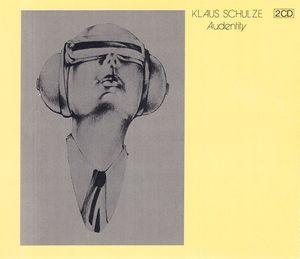 Klaus Schulze Audentity