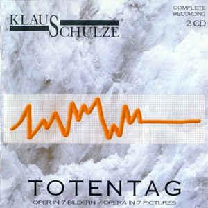 Klaus Schulze Totentag