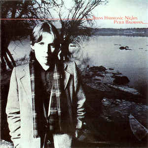 Peter Baumann Trans Harmonic Nights