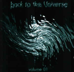 Various Back to the Universe Vol 1