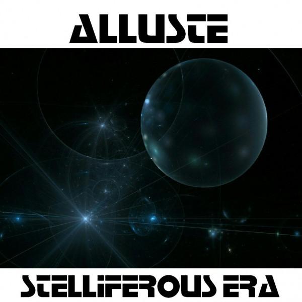 Alluste - Stelliferous Era - Web Image