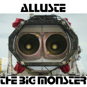Alluste - The Big Monster - Web