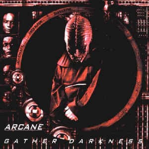 Arcane Gather Darkness