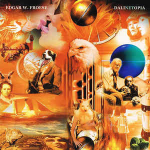 Edgar Froese Dalinetopia