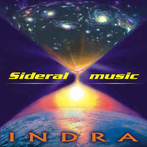Indra Sideral