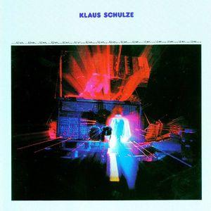 Klaus Schulze Live